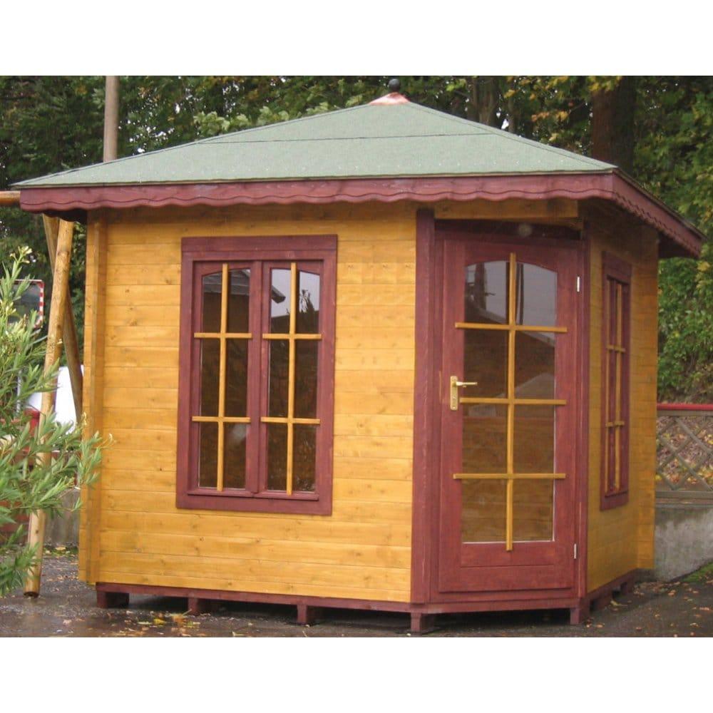 bertsch panta 1 corner log cabin x 28mm walls. Black Bedroom Furniture Sets. Home Design Ideas