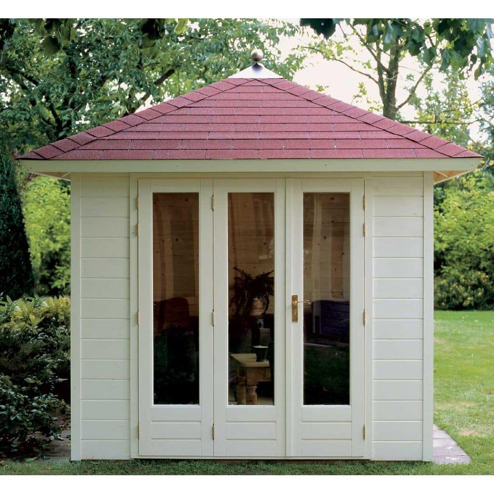 Home › Summer Houses › Lugarde › Lugarde Prima Jessica 2.4m x 2 ...