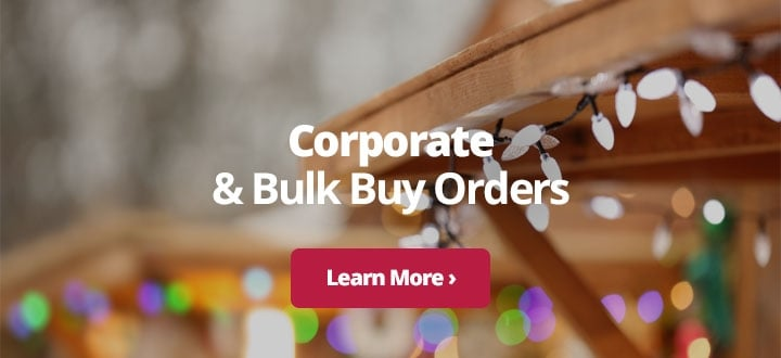Coporate & Bulk Buy Orders