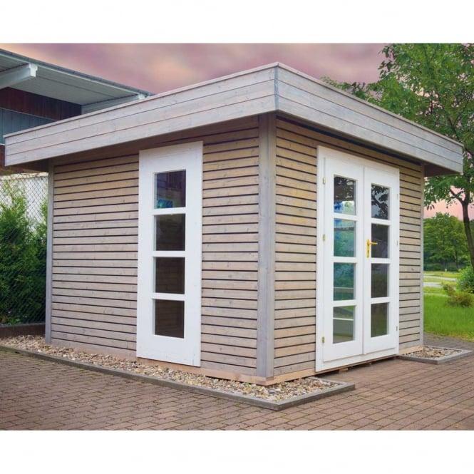 Cara Summerhouse 3m x 3m