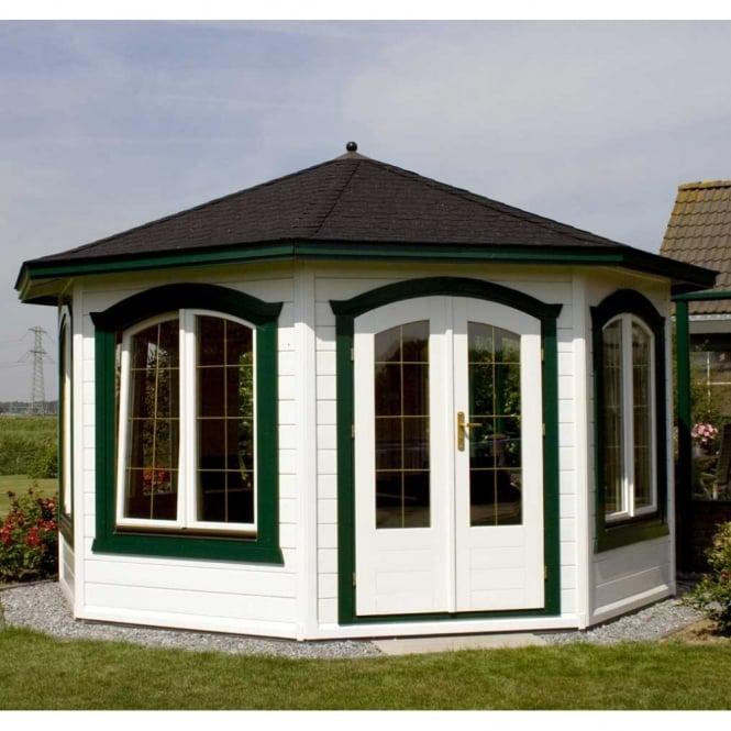Cholet Pavilion 8 Sides Summer House