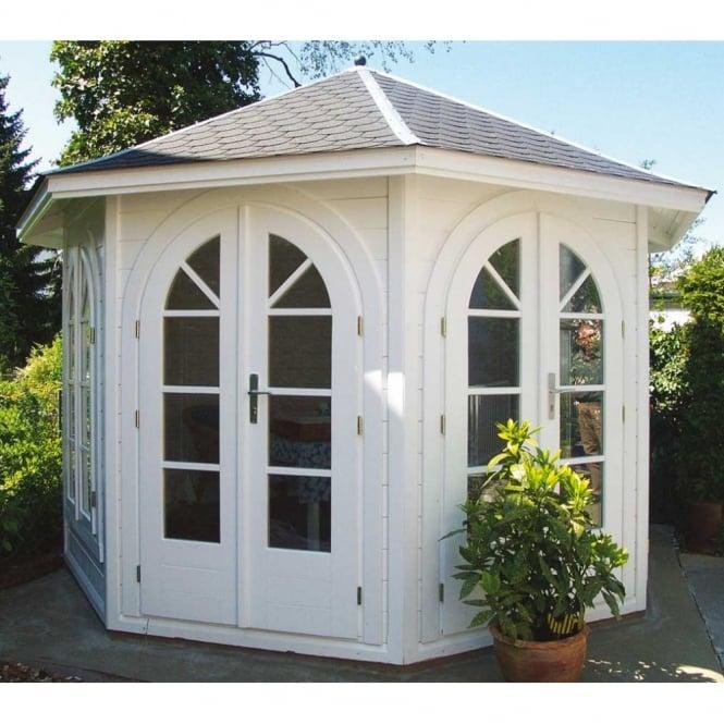 Colmar Pavilion 8 Sides Summer House