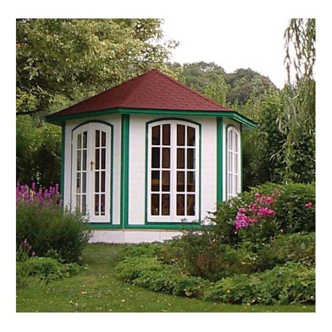 Vittel Pavilion Summer House