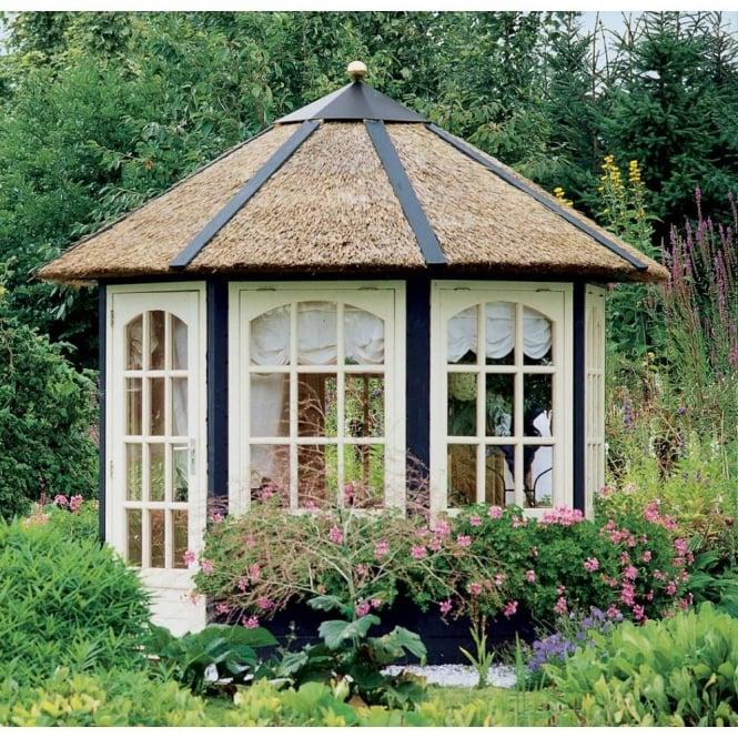 Prima Vera Octagonal Summer House 250cm Dia