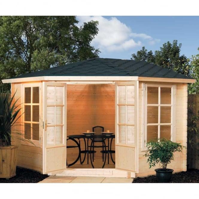 Rowlinson Kestrel Corner Summer House
