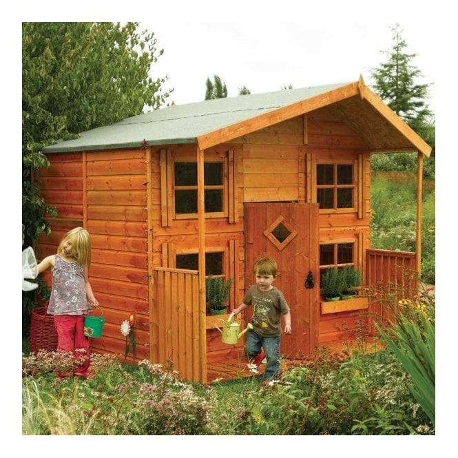 Rowlinson Hideaway Play House