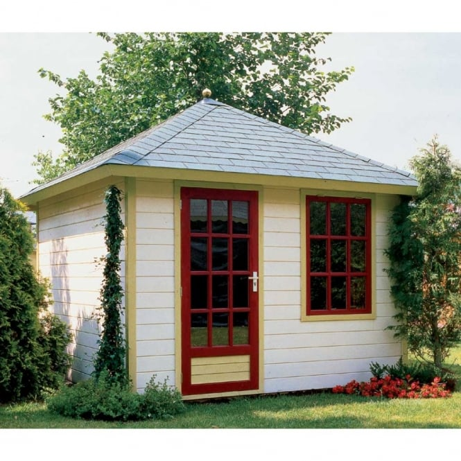 Lugarde Prima Summer Time Summer House 300x300