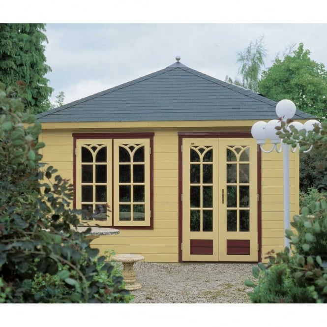 Lugarde Prima Indy Summer House 420x420