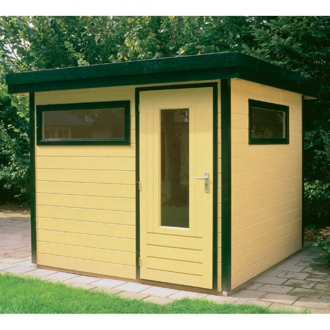 Lugarde Prima Mark Garden Shed