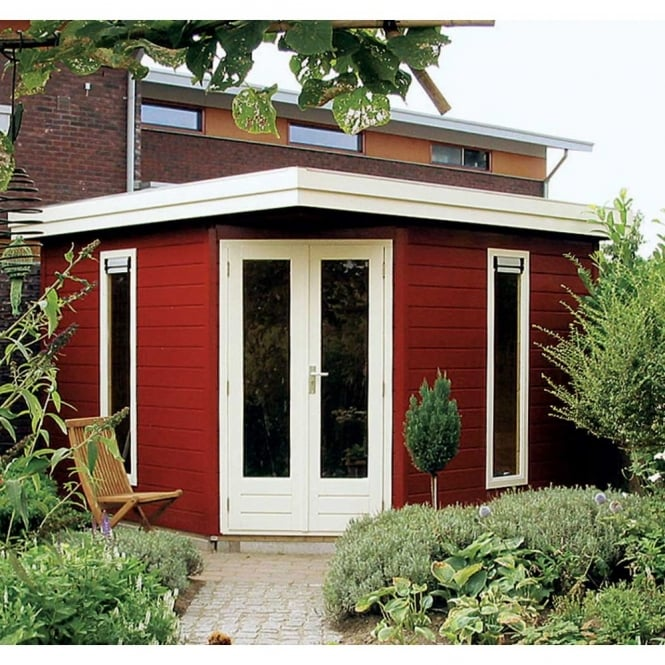 Lugarde Primex Garden Shed 3.0m x 3.0m