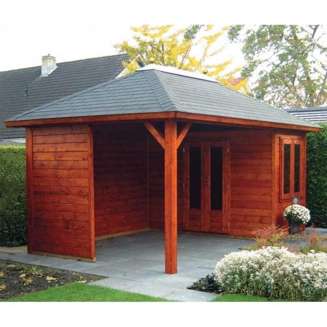 Prima Monique Summer House 3.0m x 4.8m
