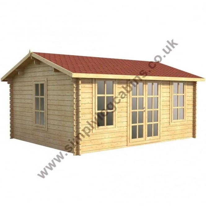 Fernie Log Cabin