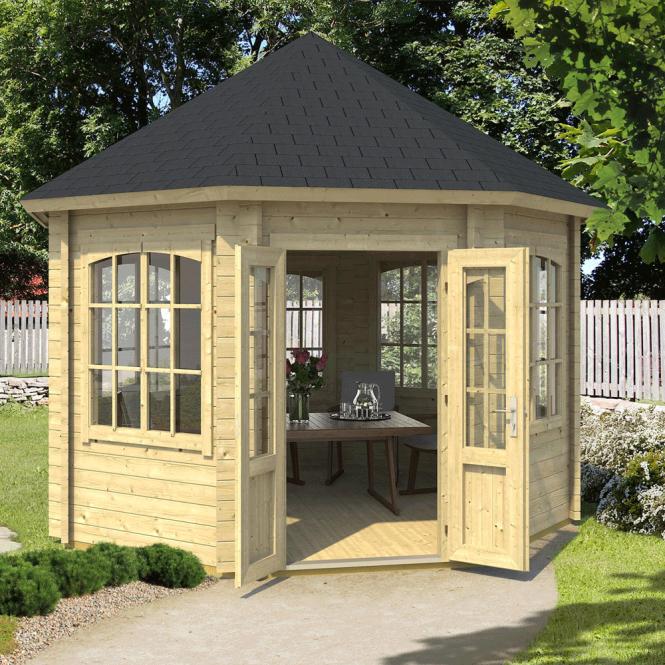 Norland Cranleigh Log Cabin