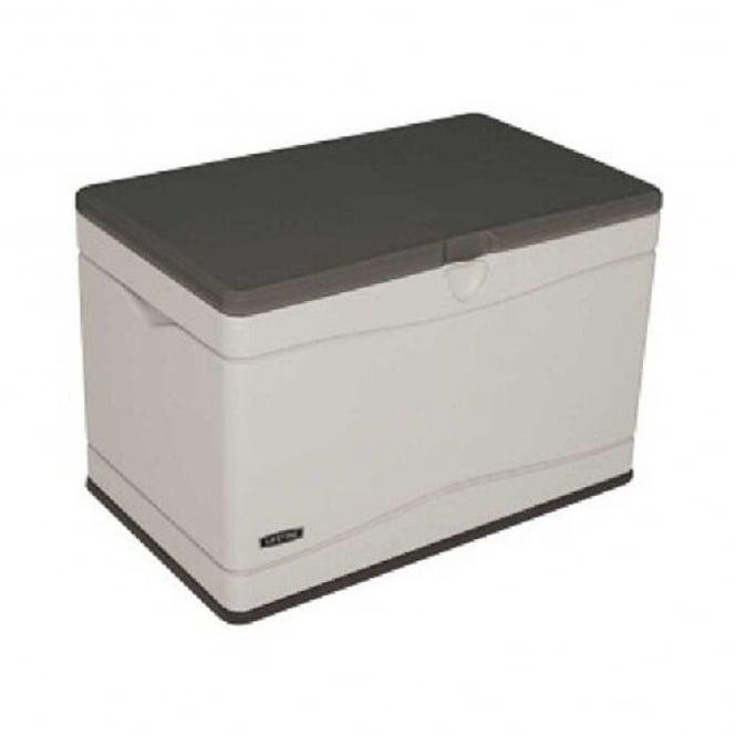 Image of Lifetime Plastic Storage Box