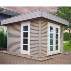 Cara Summerhouse 3m x 3m