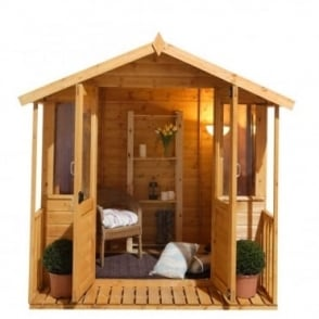 Maplehurst 7 x 7 Summer House