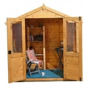 Barleywood 7x5 Summer House