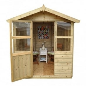 Charlebury 6ft x 6ft Summerhouse