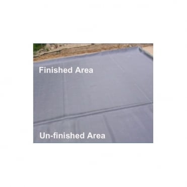 EPDM Roofing for Flat Roof Cabins and Carports