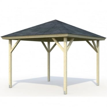 Betty 7.8m/sq Gazebo