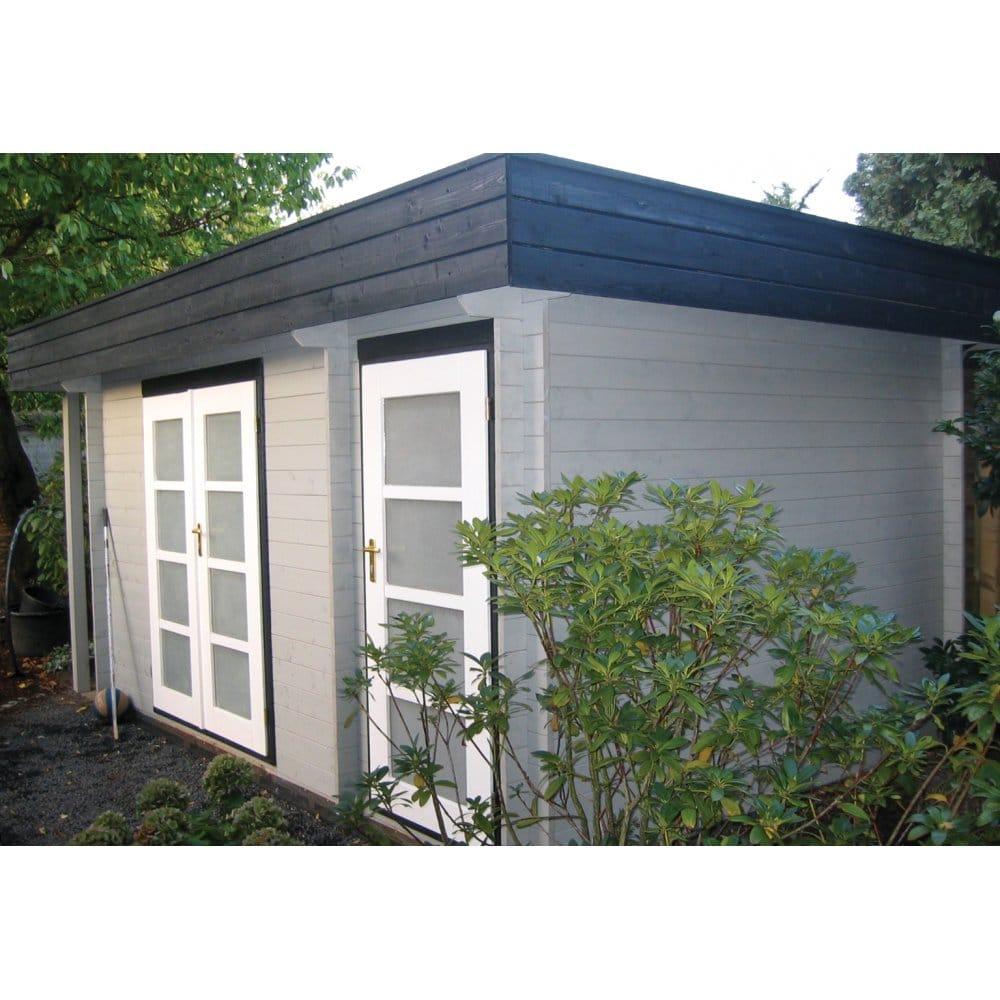 Hexagonal Garden Rooms For Sale