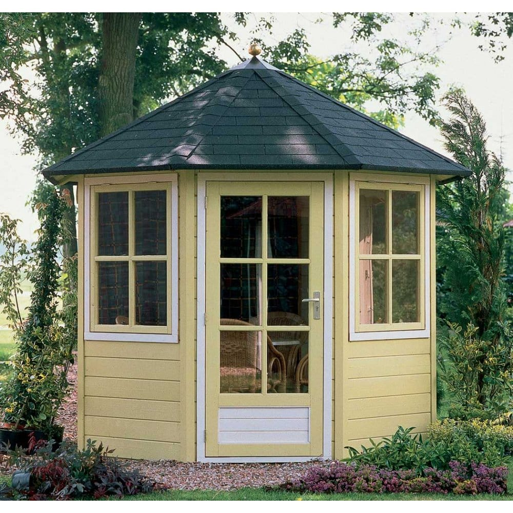 Garden additionally Skirting For Storage Sheds Styles also Watch likewise 203717583119975262 likewise Wood Gazebos. on garden sheds for sale